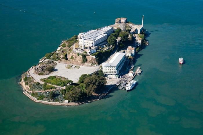 What is Alcatraz