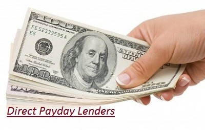 Direct Payday Lenders | Smore