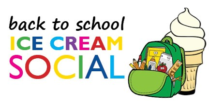 Ice Cream Social   Smore Newsletters