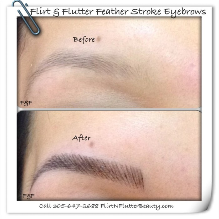The Ultimate Eyebrow Artistry Tour Smore Newsletters For Business