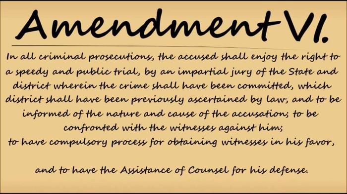 Description of the Amendment