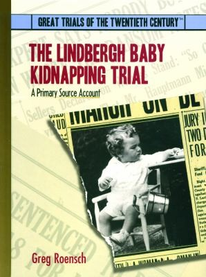 lindbergh kidnapping research papers Lindbergh kidnapping ransom money  i stumbled onto a couple of letters on a  topic that should interest collectors of paper currency, relating.