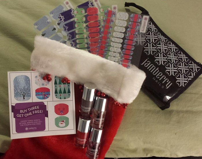 Jamberry CYBER MONDAY | Smore Newsletters