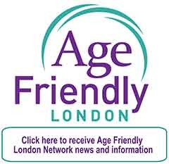 Aging Society - Aging London