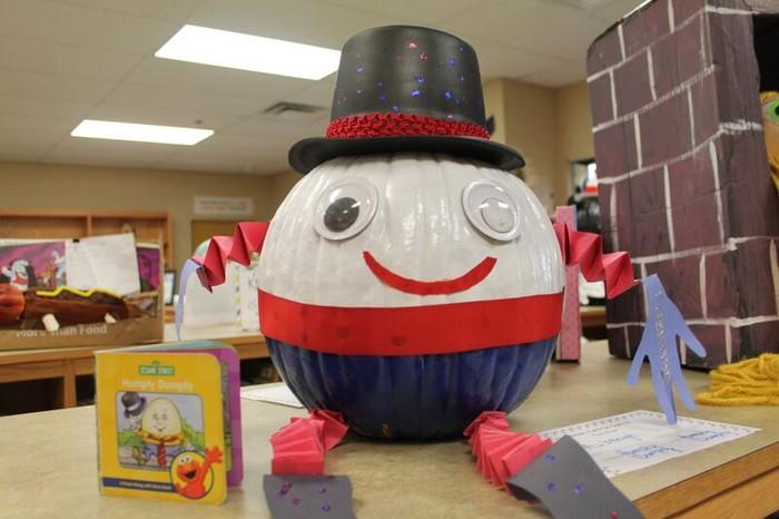 storybook pumpkin contest 2015 smore newsletters for education rh smore com