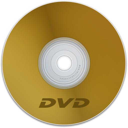 Edible DVDs