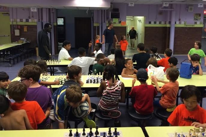 Chess NYC Summer Updates and News | Smore Newsletters