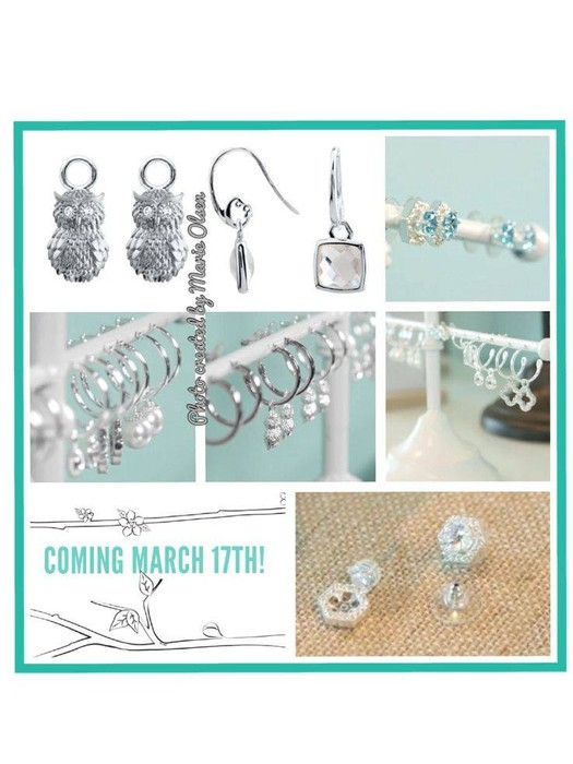 Origami Owl Jewelry Bar Smore Newsletters