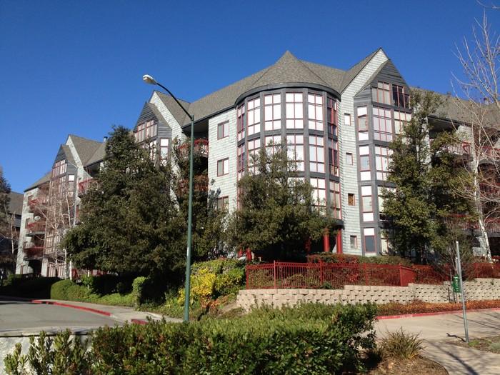 Walnut Park Ca Apartments