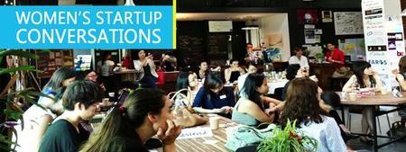 Women's Startup Conversations