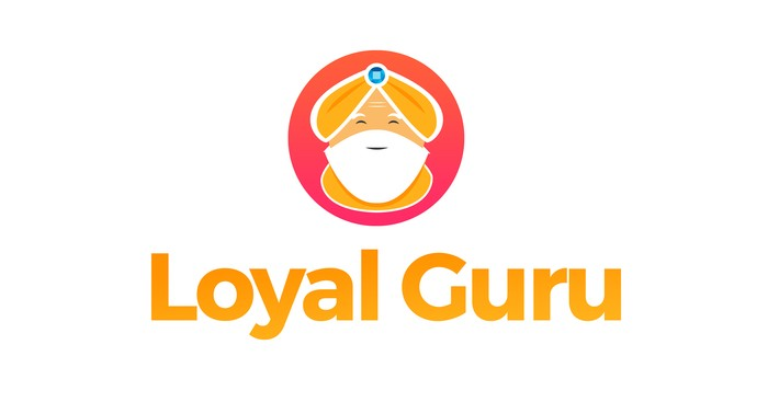 Loyal Guru logo