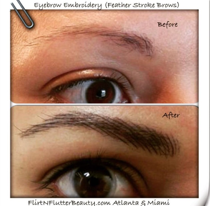 Microblading Training Miami Smore Newsletters For Business