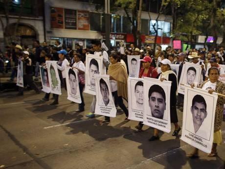 WEBCAST EVENT:  Massive Protest Movement in Mexico