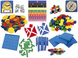 Extra Math Manipulative Drop Off | Smore Newsletters
