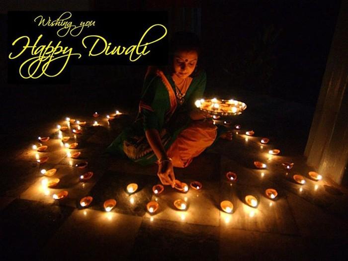Festeggia anche tu con noi la Festa della luce...