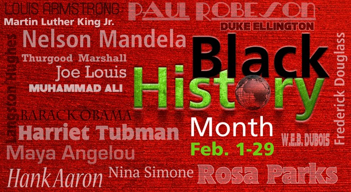 Black history month theme for 2016 the year 2016 theme for black