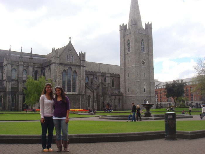 Study Abroad Programs   Fordham