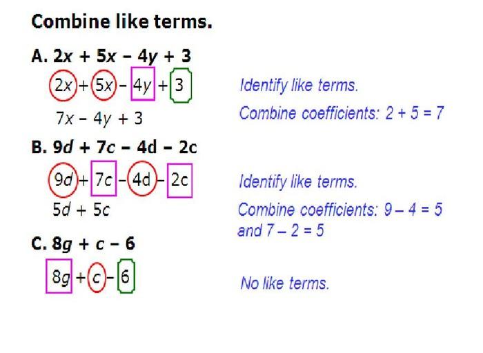 Xghem 8th Grade Math on Solving Two Step Equations Worksheet