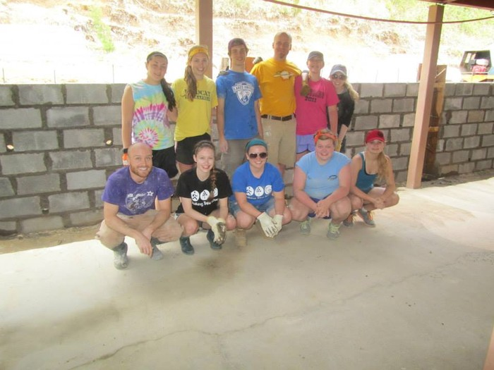 CLHS is heading back to Costa Rica! Spring Break March 18 to 27, 2016