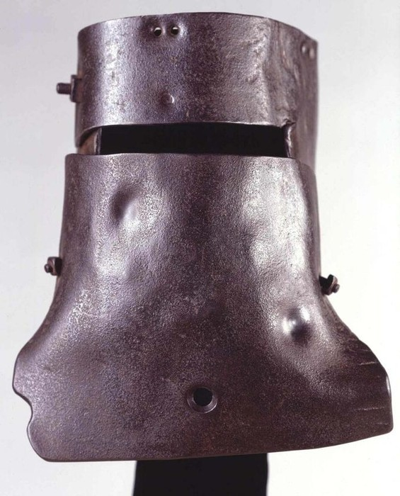 About Ned Kelly the famouse Australian