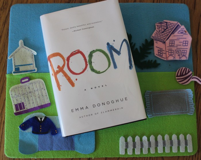 Room by Emma Donoghue   Smore Newsletters for Education