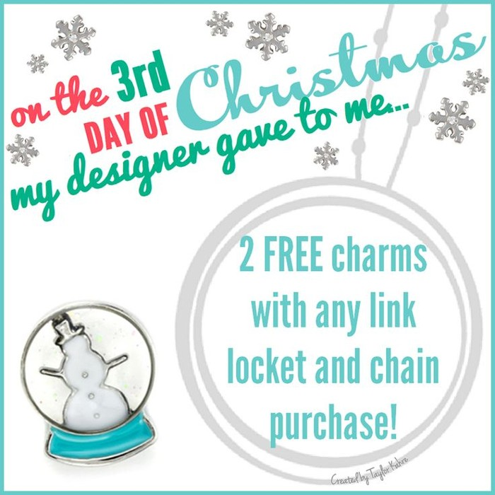 12 Days Of Christmas Smore Newsletters