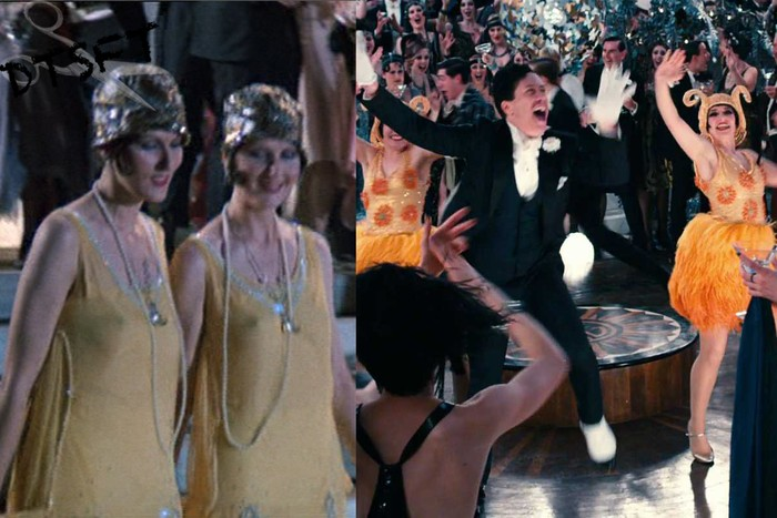 Yellow In The Great Gatsby Smore Newsletters