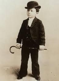 Harry Houdini-Childhood