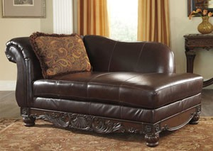 Sofa collection smore newsletters for Ashley north shore chaise