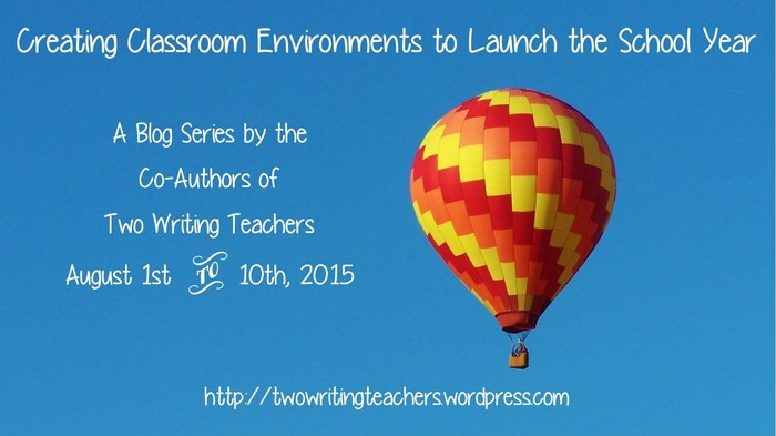 Classroom Launch Ideas ~ Twitter chat smore newsletters