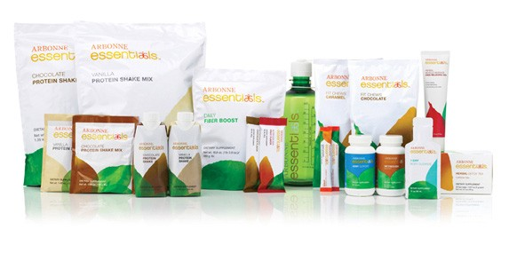 Arbonne Detox Cleanse Party! | Smore Newsletters