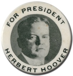 herbert hoover protests the new deal Secretary of labor william doak had deported aliens to totalitarian countries  years later hoover would protest to attorney general mitchell, i cannot imagine.