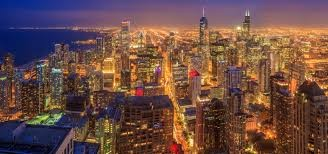 Do you like going places surrounded by water and famous for Its museums also the home of walt Disney ?If you do then come to Chicago Illinois.