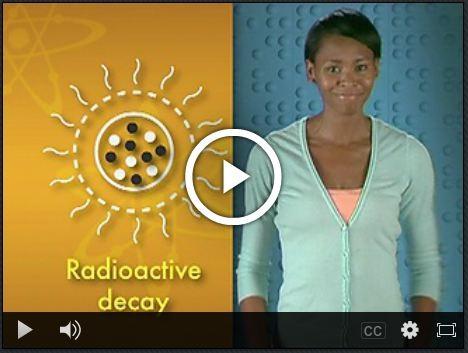 Radioactive dating bill nye matter