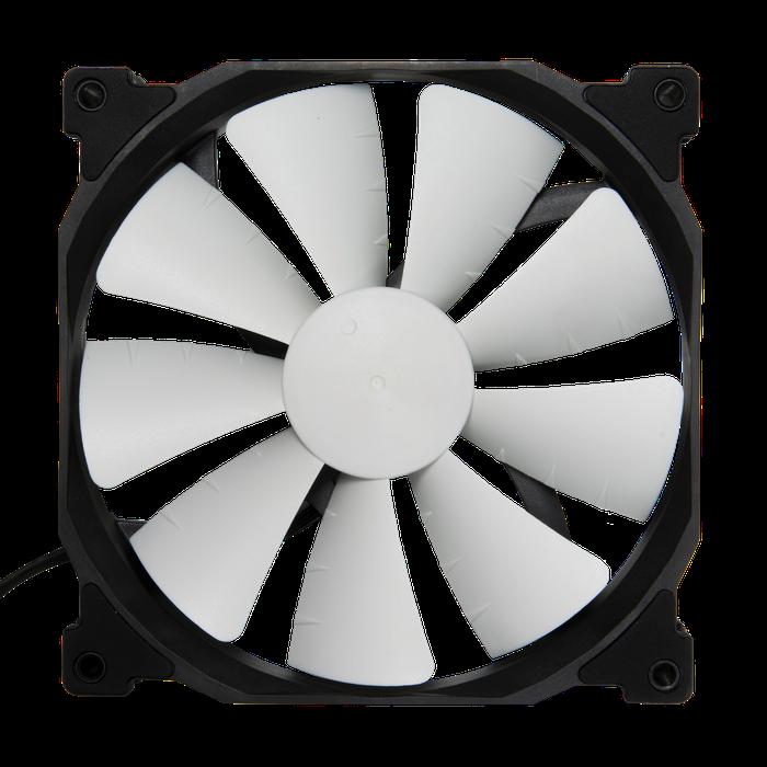 The Computer fan: