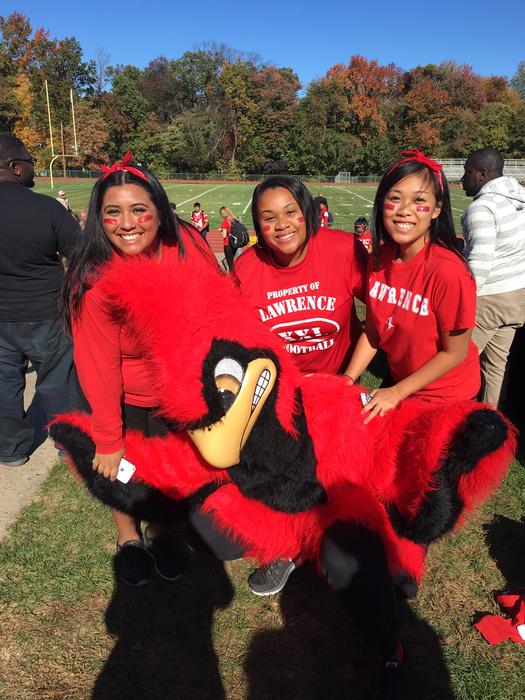 Cardinal Pride Fridays!