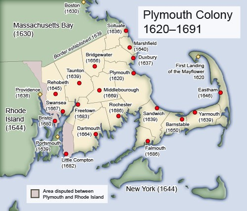 Want to learn about New England colonies.  (look below to see)