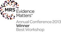 Best Workshop Award