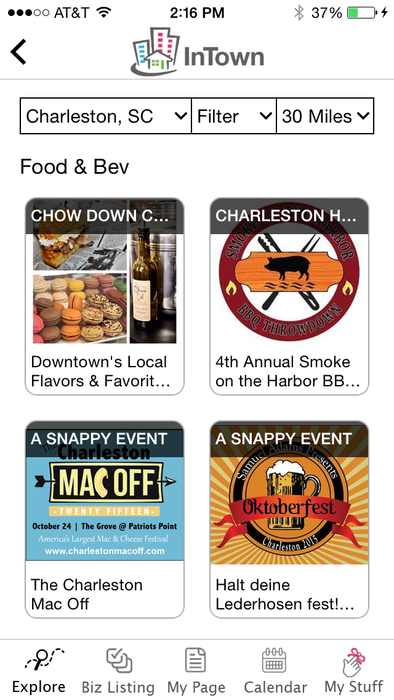 Download our New iPhone App! | Smore Newsletters