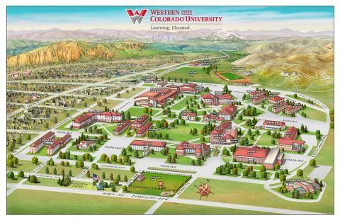 Western Colorado University >> Western State Colorado University Smore Newsletters