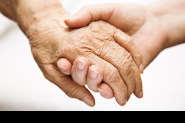 Adopt a Grandparent | Smore