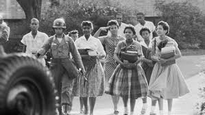 Little Rock Nine: