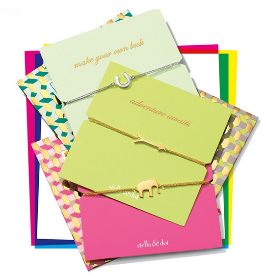 3 More Catered Trunk Shows Smore Newsletters