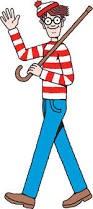 Qui est Waldo?