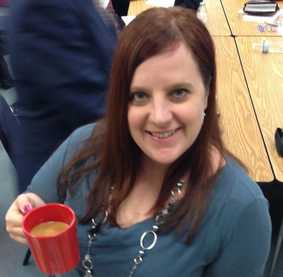 Teacher Q & A: Laura White, ELA Teacher at Mifflin Middle School