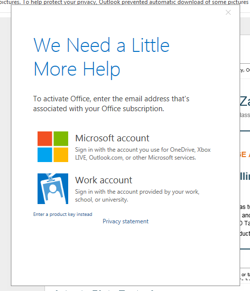 Manually Installing Office 365 | Smore Newsletters