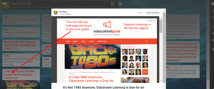Principal's Guide-Tech Integration | Smore Newsletters