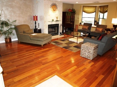 Laminate Flooring Smore