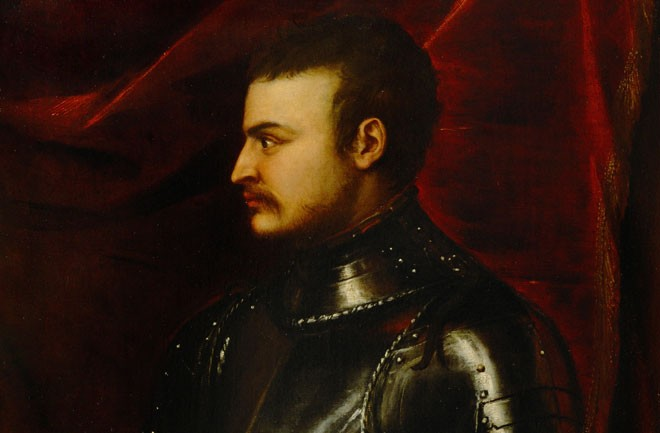 The guy who helped start the dynasty and Renaissance - Giovanni de' Medici (a.k.a. di Bicci)