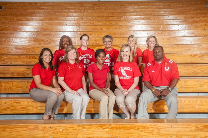 Meet the Counseling Department!